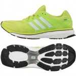 Adidas Energy Boost - Lime