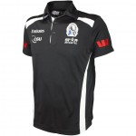 AFL Collingwood Media Polo 2013