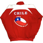 Chile Bomber Jacket