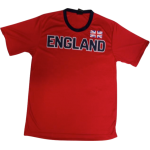 England Supporters Top