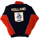 Holland Bomber Jacket