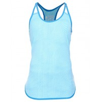 New Balance Ice Tunic - Blue