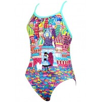 Amanzi Anastacia One Piece
