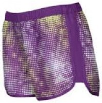 Adidas M10 Shorts - Purple