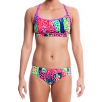 Funkita Feline Fever Two Piece