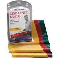 Thera-Band Resistance Bands - Light Resistance