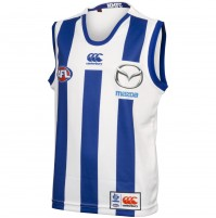 North Melbourne 2014 Mens Home Guernsey