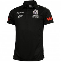 AFL Collingwood Media Polo 2014
