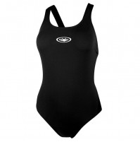 Rival Essential One Piece - Black