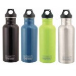 360 Degrees Stainless Steel Water Bottle - 550ml