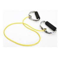 Thera-Band Tubing with Soft Grip Handles - Beginner