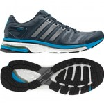 Adidas Adistar Boost - Grey/Blue