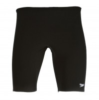 Speedo Jammer Shorts - Black