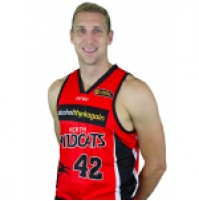 Perth Wildcats Jersey 13/14 - #42