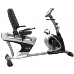 Bodyworx A812 Recumbent Bike
