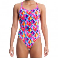 Funkita Prism Collision One Piece