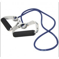 Thera-Band Tubing with Soft Grip Handles - Intermediate/Advanced