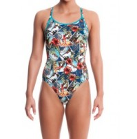 Funkita Postcard Paradise One Piece