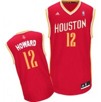 Houston Rockets Jersey - #12 Howard
