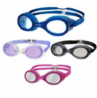 Vorgee Voyager Mirrored Goggles
