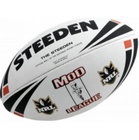 Steeden League Mod Rugby Ball