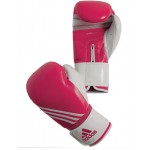 Adidas Fitness Boxing Glove - Pink
