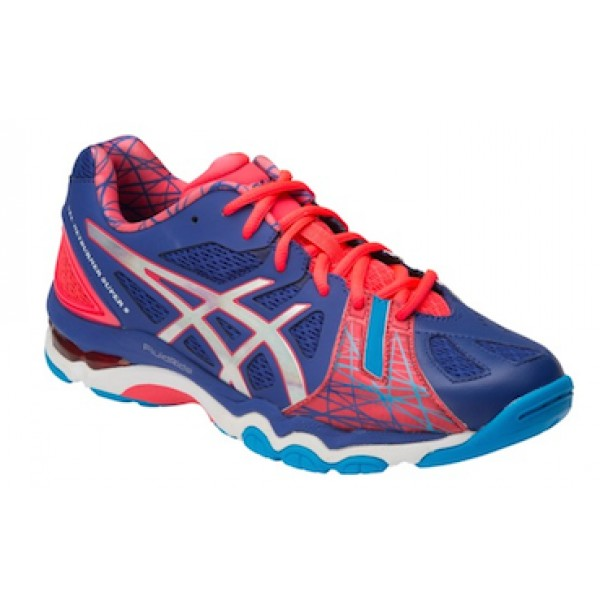 Asics Gel Netburner Super 5