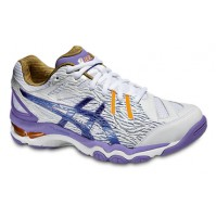 Asics Gel Netburner Super 6