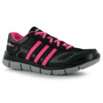 Adidas Fresh Elite - Black/Pink