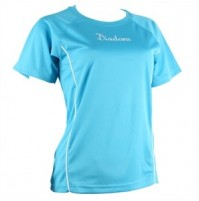 Diadora Performance Tee - Blue