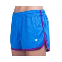 Champion Mesh Hot Shorts - Blue