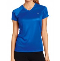 Champion Powertrain Training Tee - Blue