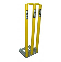 BAS Cricket Spring Back Stumps