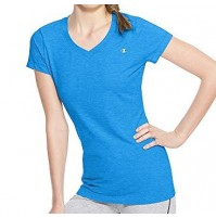 Champion Powertrain Training Tee - Balboa Blue