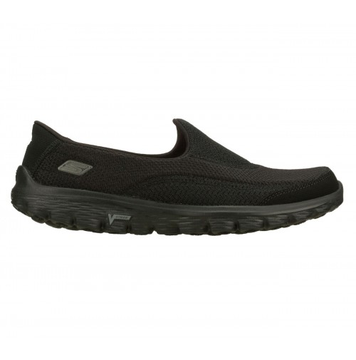 Skechers Go Walk 2 - Black