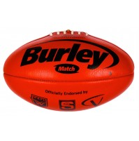Burley Match Football - Size 3/4/5