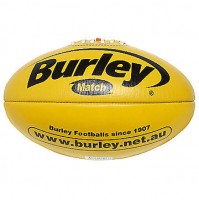 Burley Match Football - Size 2