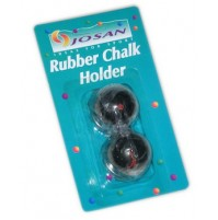 Josan Rubber Chalk Holder 2 pack