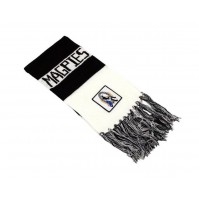 AFL Collingwood Supporter Scarf