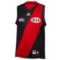 AFL Essendon Bombers 2015 Men's Home Guernsey