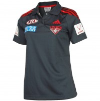 AFL Essendon Bombers Men's 2013 Media Polo