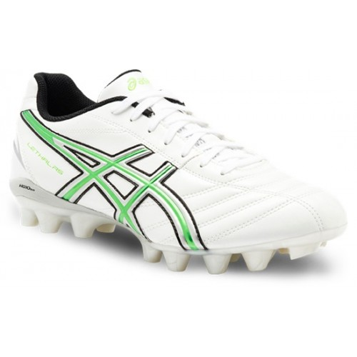 asics lethal rs football boots