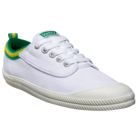 Dunlop Volleys Jnr - Green