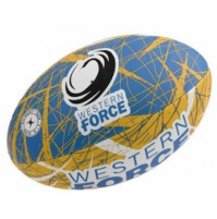 Gilbert Western Force Supporter Ball