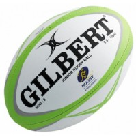 Gilbert Zenon Training Ball