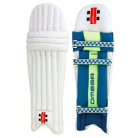 Gray Nicolls Omega Strike JNR Leg Guards