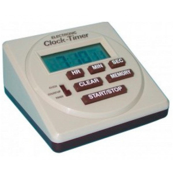 24 Hour Electronic Timer