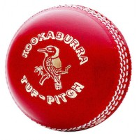 Kookaburra Tuf Pitch Cricket Ball 156g
