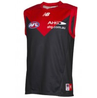 Melbourne Demons 2015 Home Guernsey