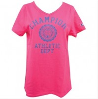Champion Rochester Tee - Pink